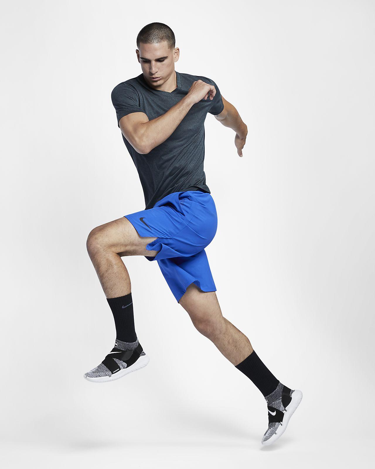 7b0130b12bd3c Nike Flex Men s Woven Training Shorts. Nike.com CH