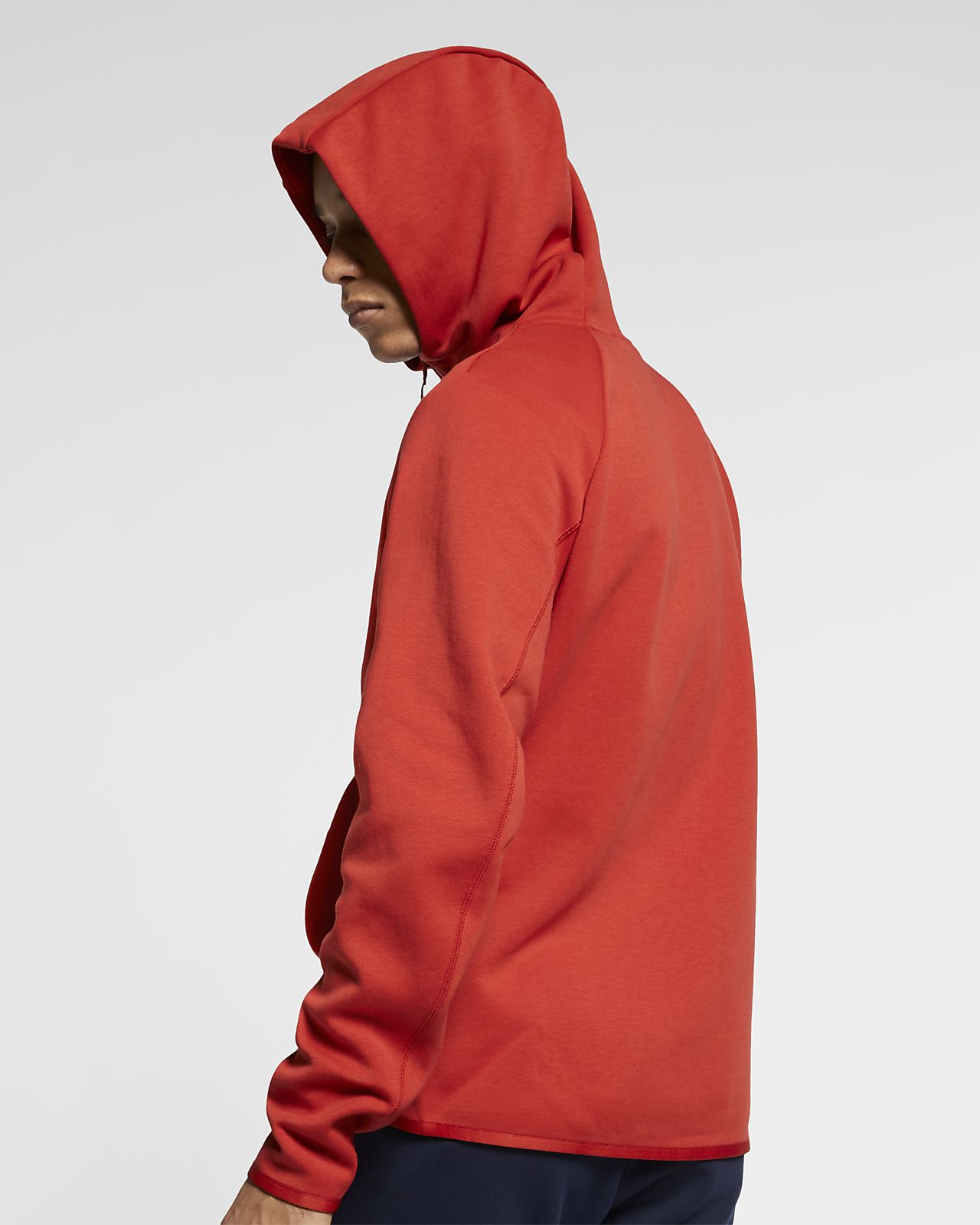 01ece41de0b Nike Sportswear Tech Fleece Men s Full-Zip Hoodie. Nike.com