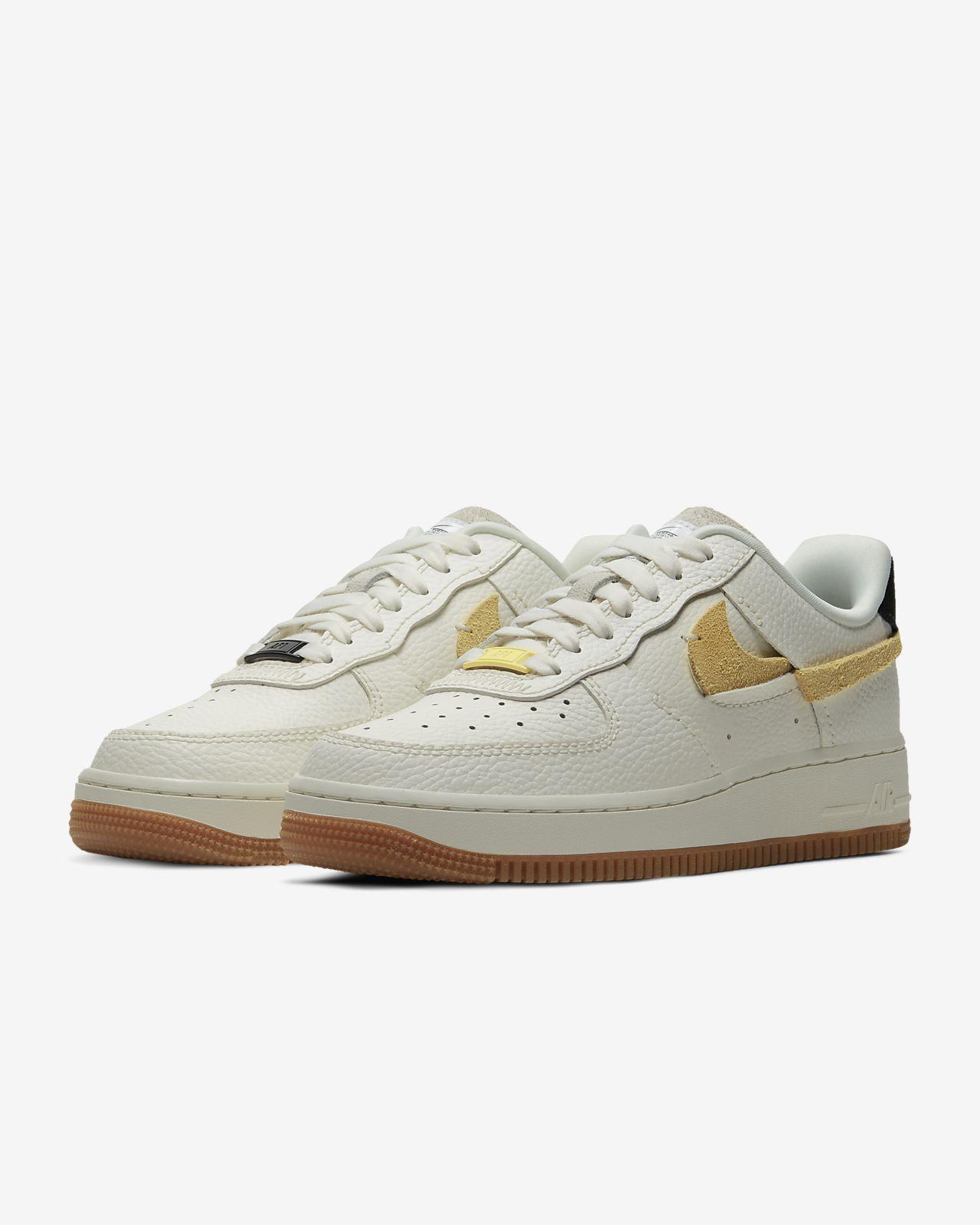 Nowa kolekcja szczegóły dla sklep internetowy Buty damskie Nike Air Force 1 '07 LXX