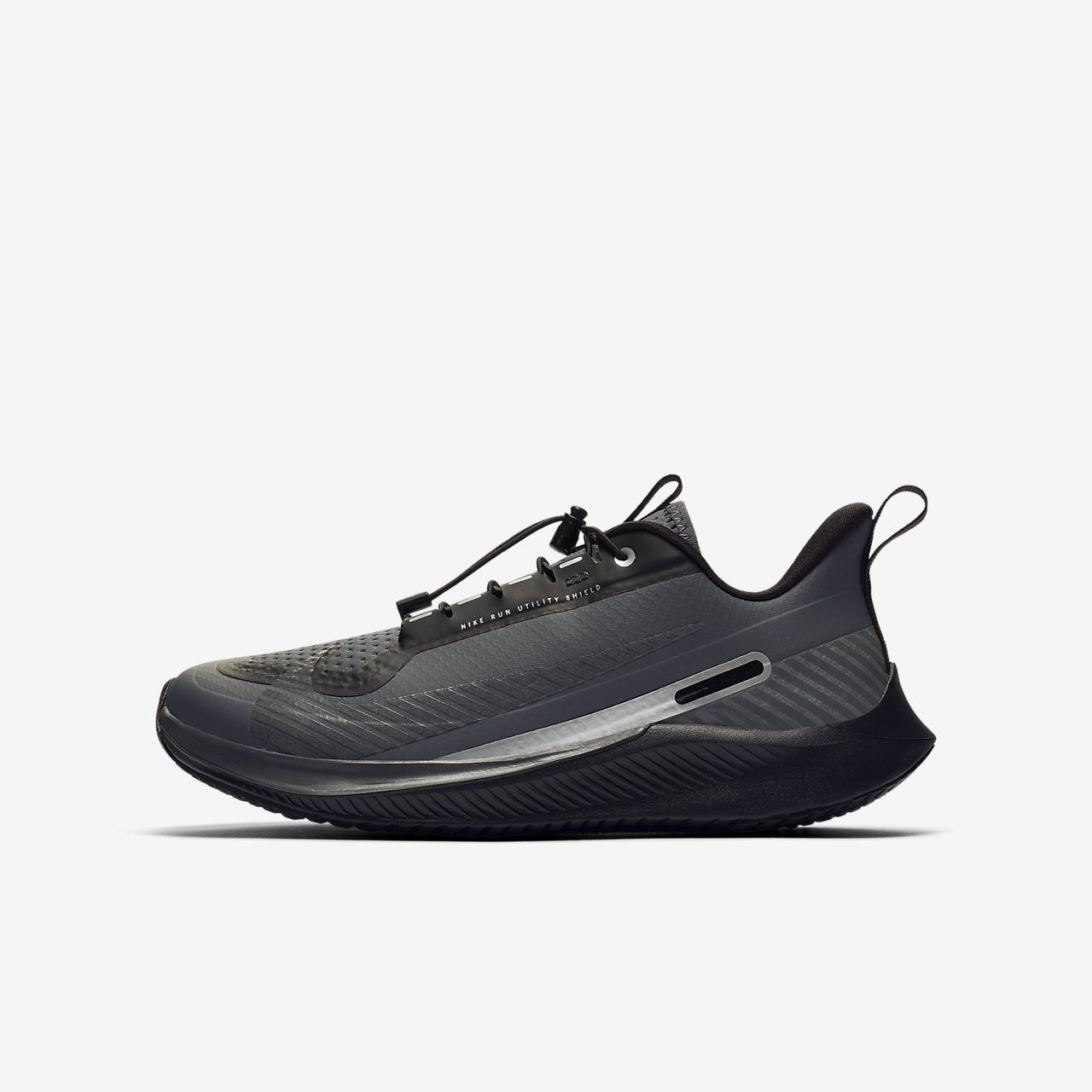 Nike Future Speed 2 Shield Hardloopschoen voor kids