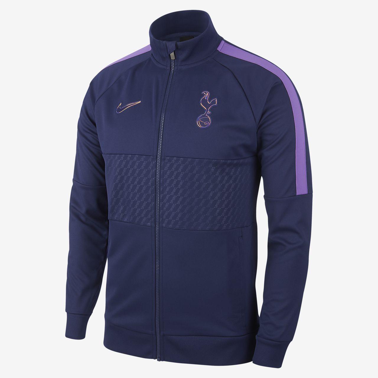 Tottenham Hotspur férfikabát