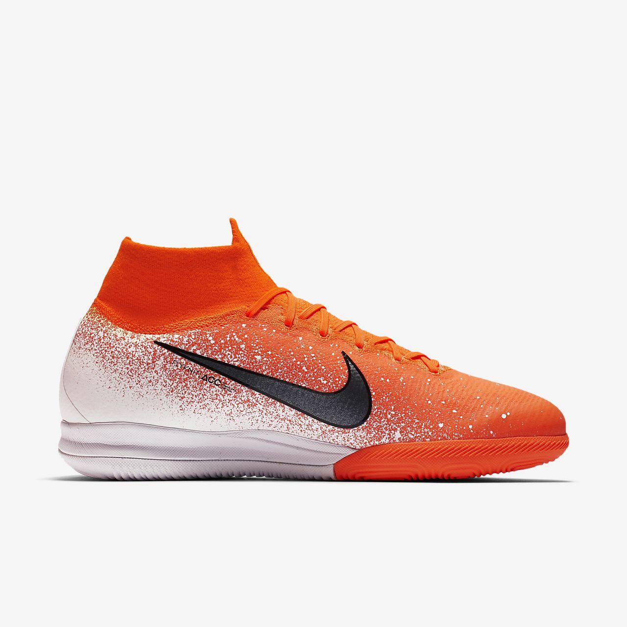 798c6dee57e Nike SuperflyX 6 Elite IC Men s Indoor Court Football Boot. Nike.com CA