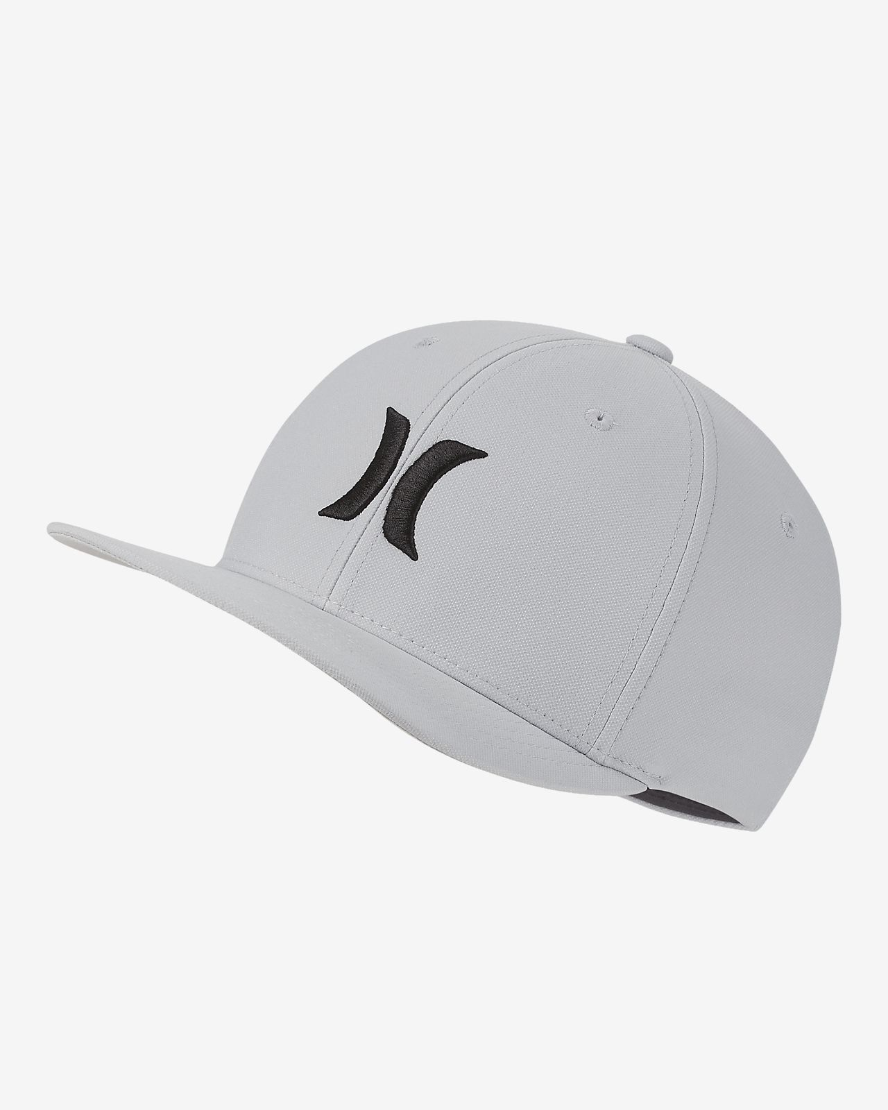 e2306d877adf2 Hurley Dri-FIT One And Only Unisex Fitted Hat. Nike.com