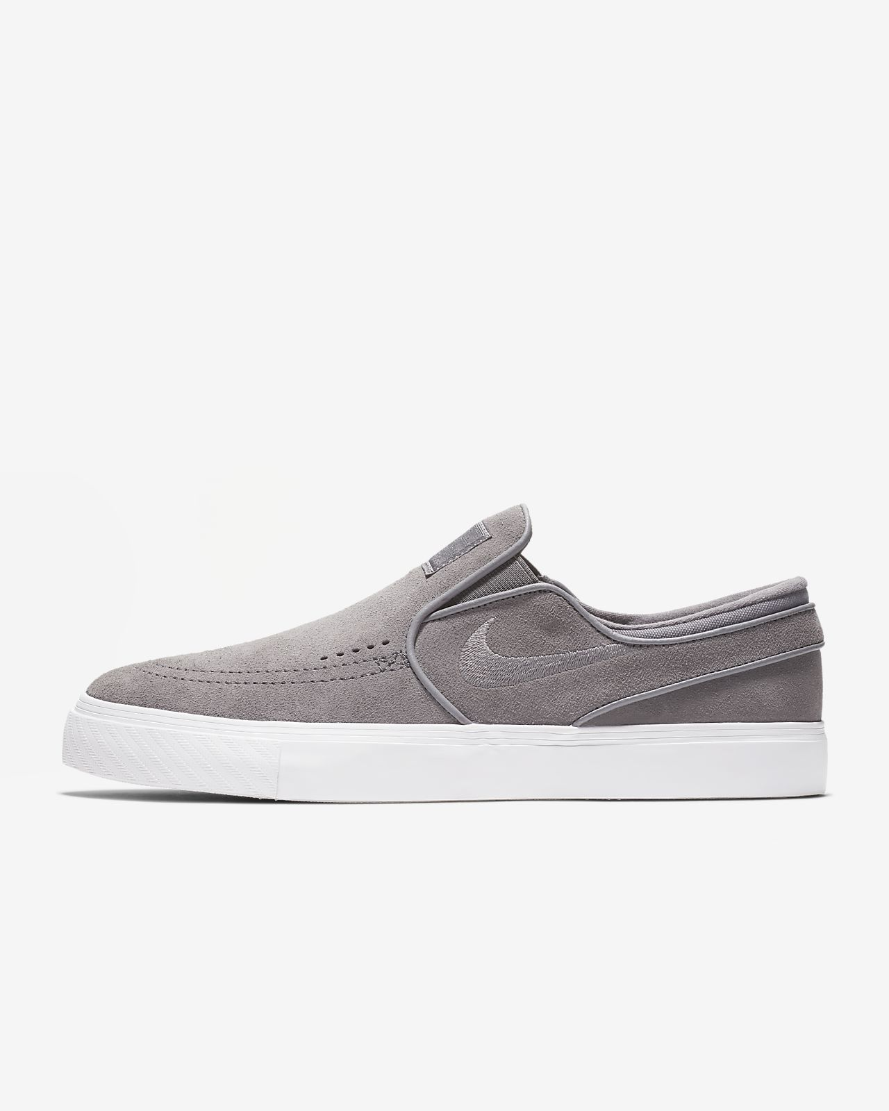 best service abd83 e6a53 Men s Skateboarding Shoe. Nike SB Zoom Stefan Janoski Slip-On