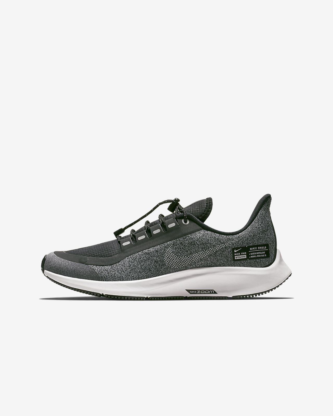 premium selection a008e 8e50e Nike Air Zoom Pegasus 35 Shield