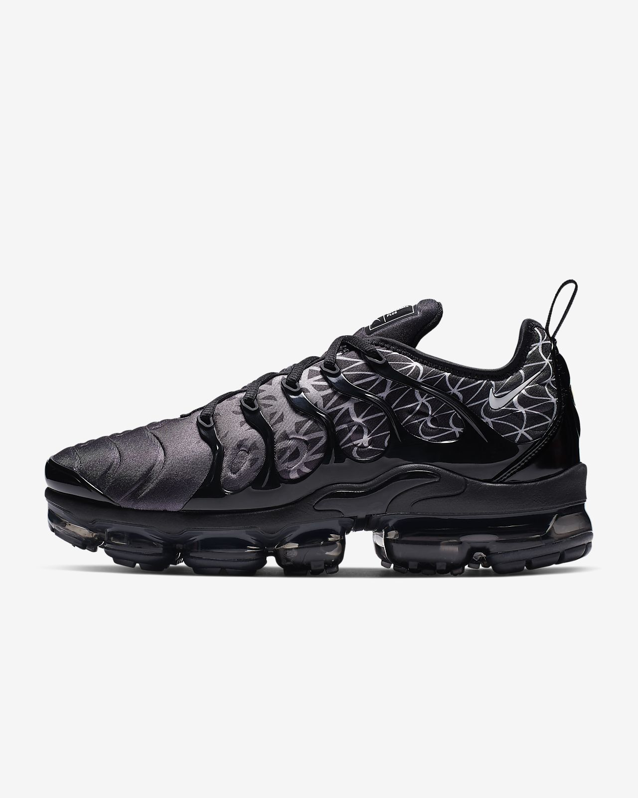 huge discount 85279 1967f Nike Air VaporMax Plus Men's Shoe