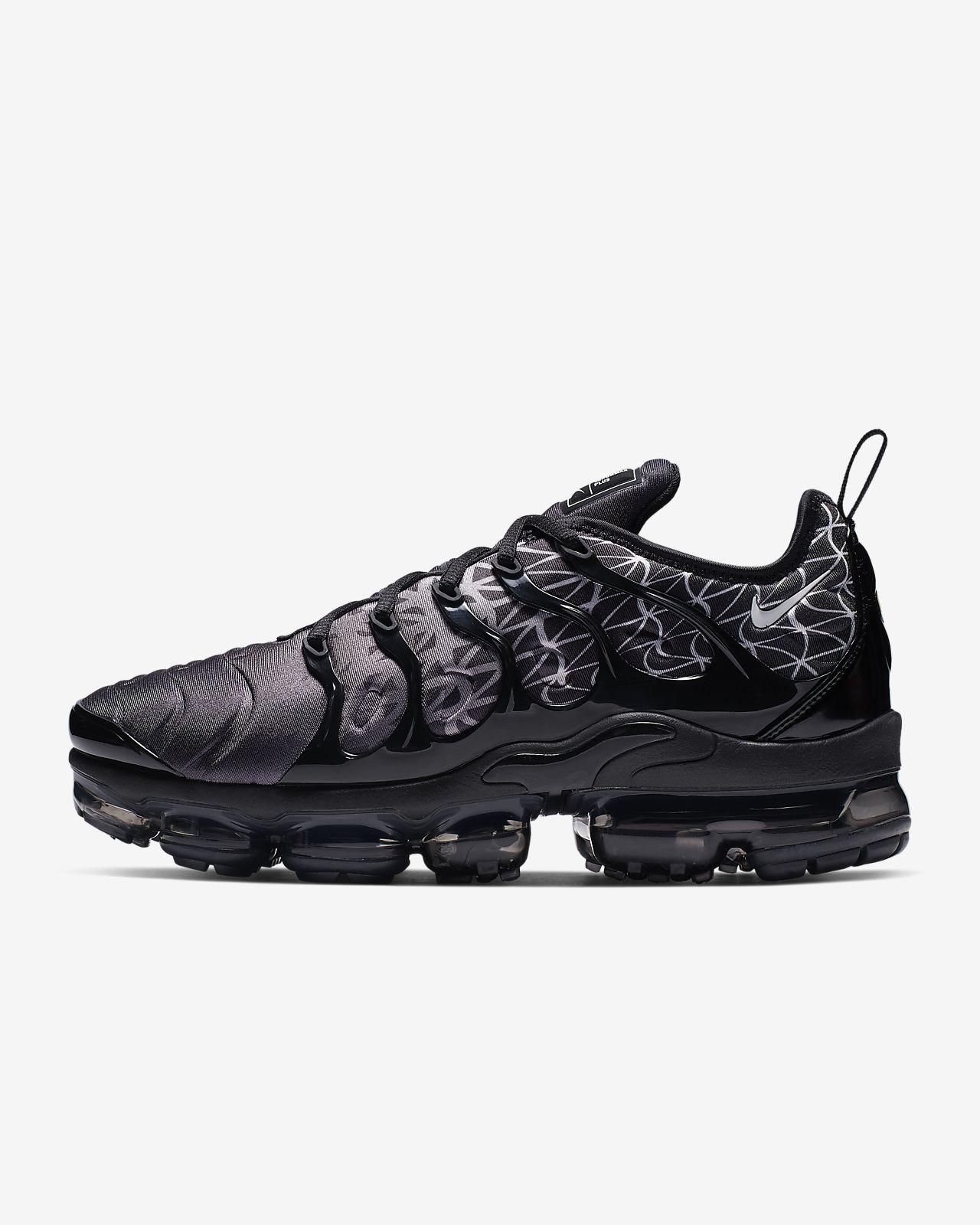 finest selection 9a066 06846 ... Nike Air VaporMax Plus-sko til mænd
