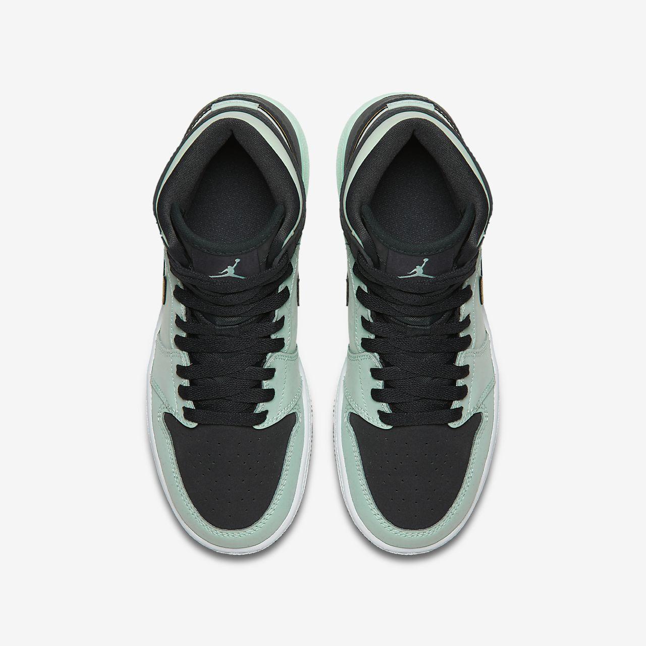 d42bd7594bca06 Jordan Retro 1 High Older Kids  Shoe. Nike.com IN