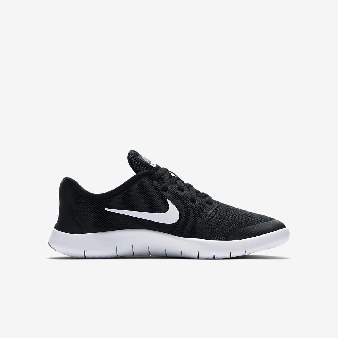 efe0d527 Беговые кроссовки для школьников Nike Flex Contact 2. Nike.com RU