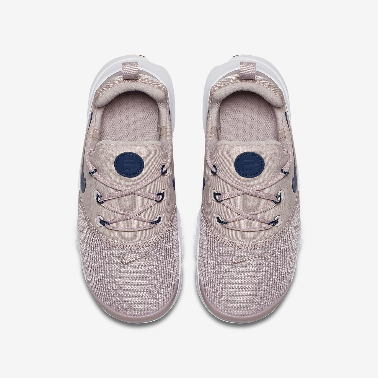 ... Nike Presto Fly Younger Kids' Shoe