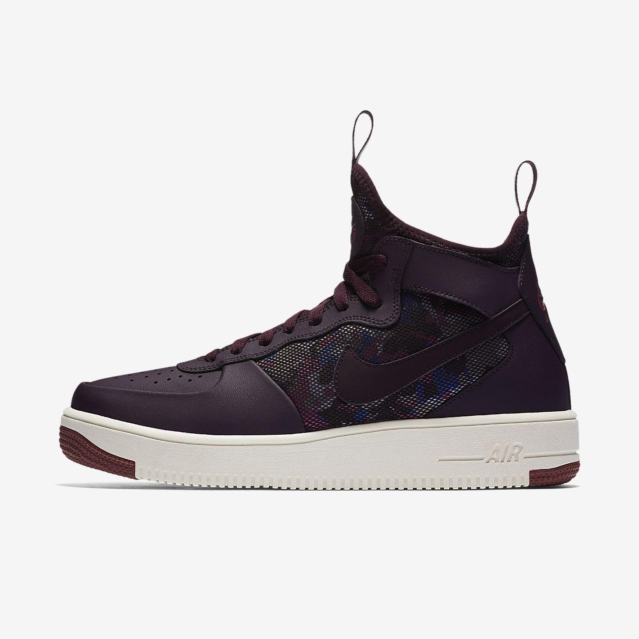 nike air force 1 mens basketball shoes style guru. Black Bedroom Furniture Sets. Home Design Ideas