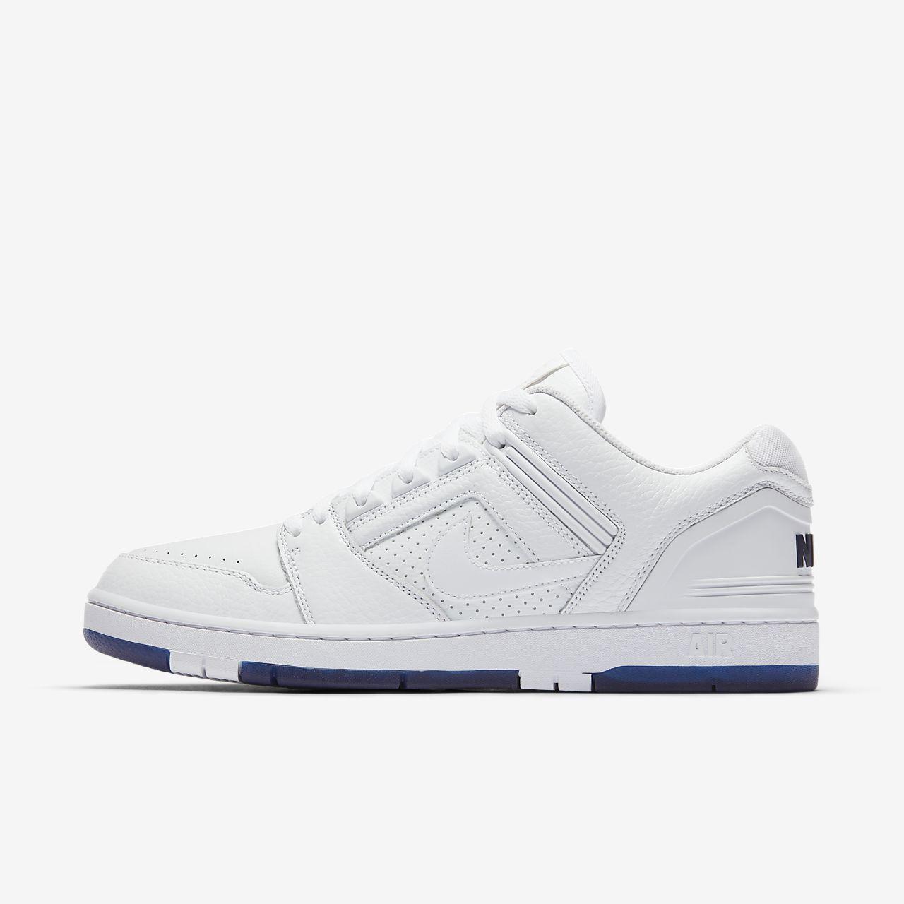 Low Chaussure Sb Pour Nike De Air Skateboard Homme Ii Force OkXPn0w8