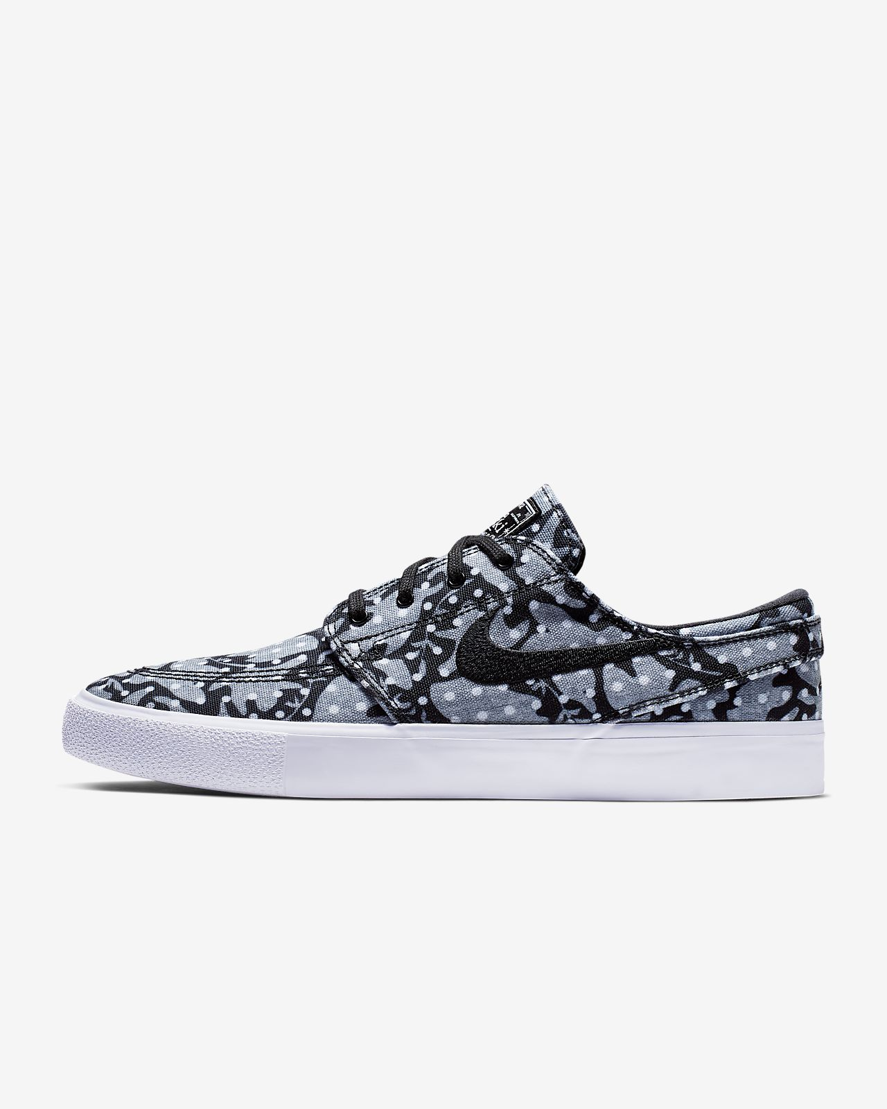best sell order online cheapest price Nike SB Zoom Stefan Janoski Canvas RM Skateboardschuh