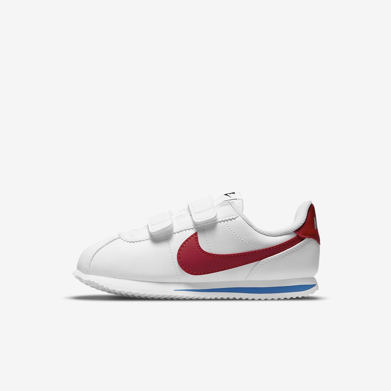 รองเท้าเด็กเล็ก Nike Cortez Basic SL