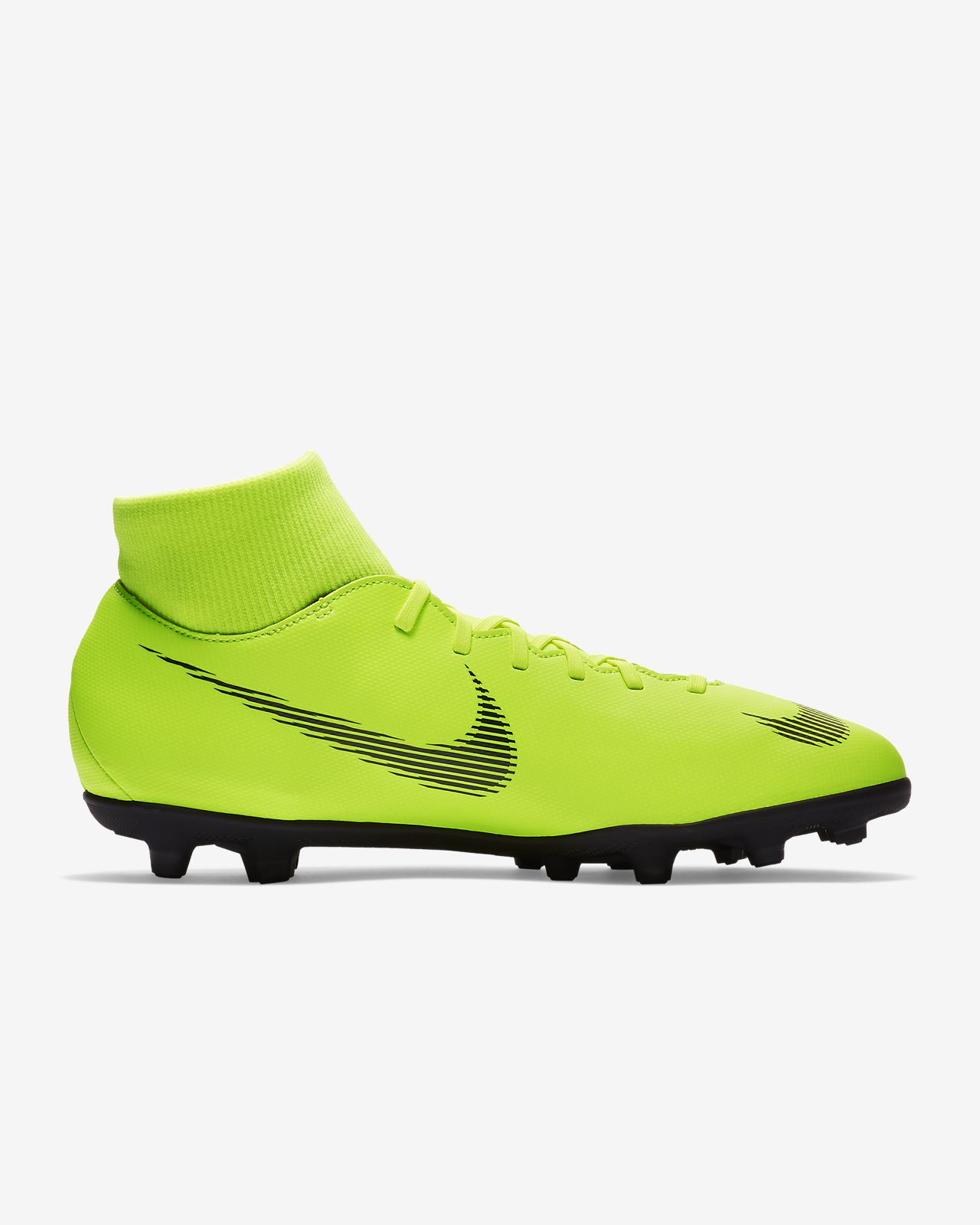 the best attitude e22ca c6fa6 ... Chaussure de football multi-terrains à crampons Nike Mercurial Superfly  VI Club
