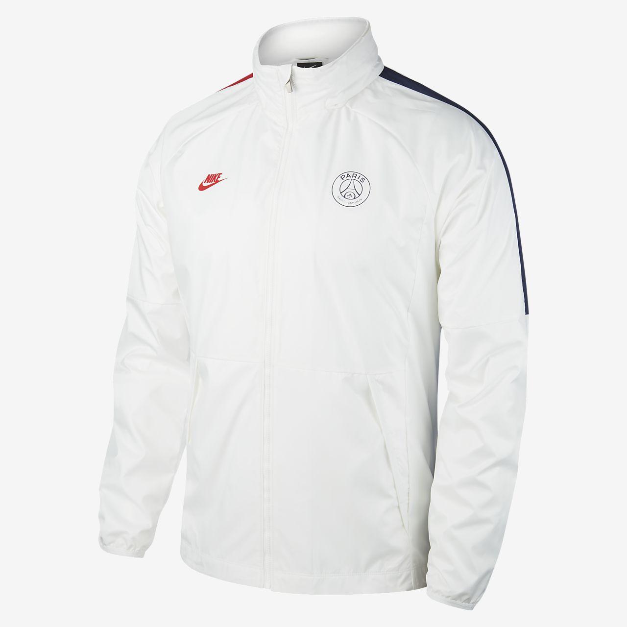 Paris Saint-Germain Men's Football Jacket