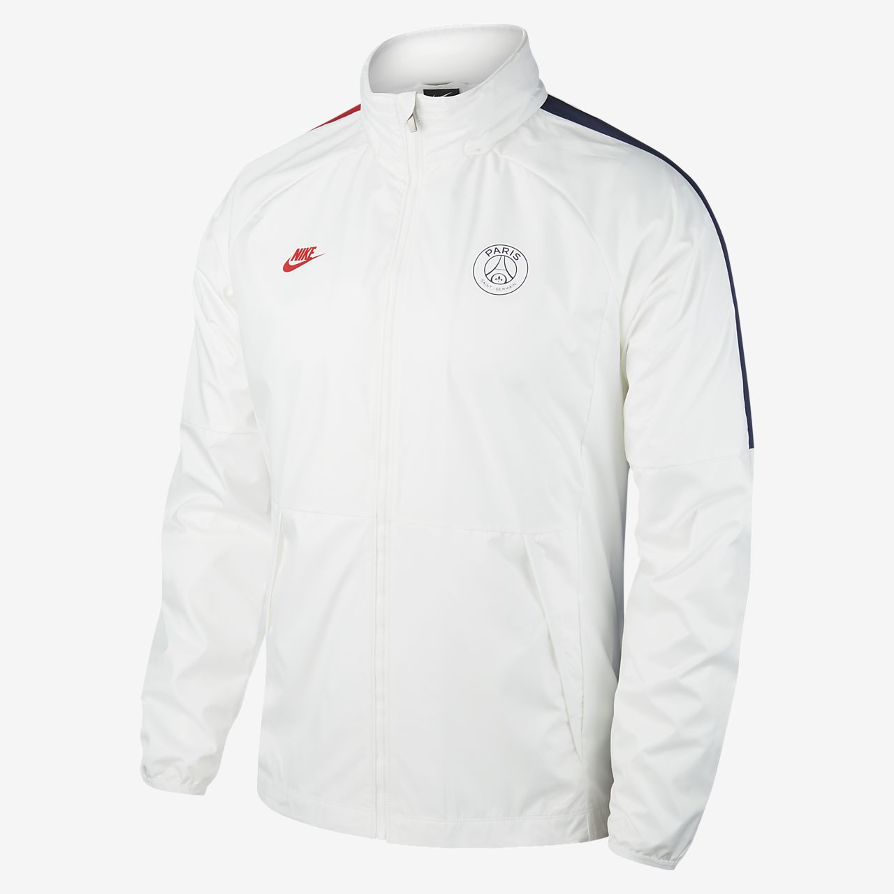 Paris Saint-Germain Men's Football Jacket