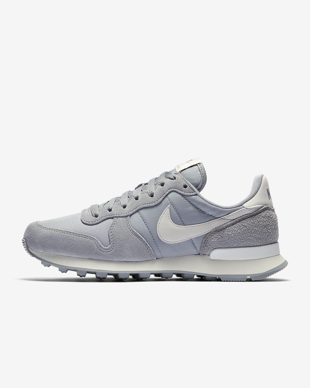 oficial alta calidad completamente elegante Nike Internationalist Women's Shoe
