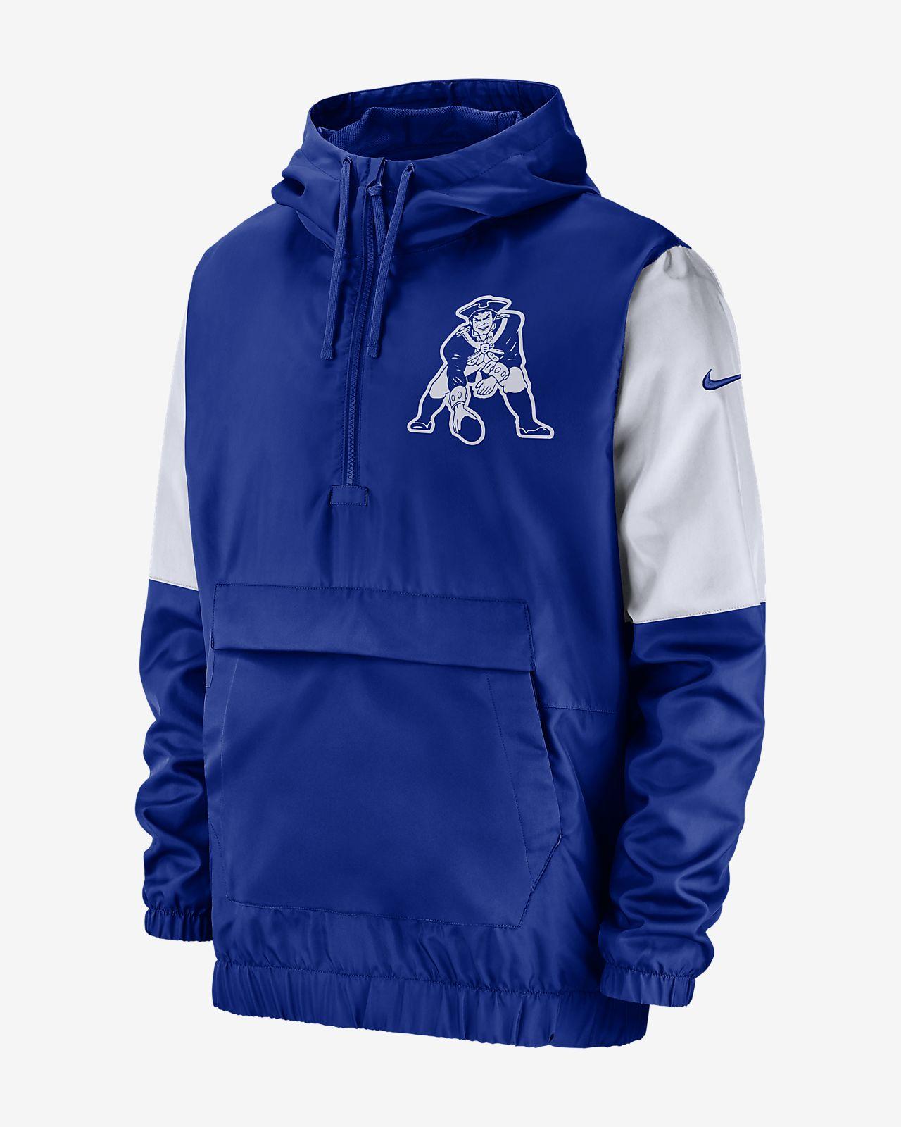 Nike Anorak (NFL Patriots) Men's Jacket