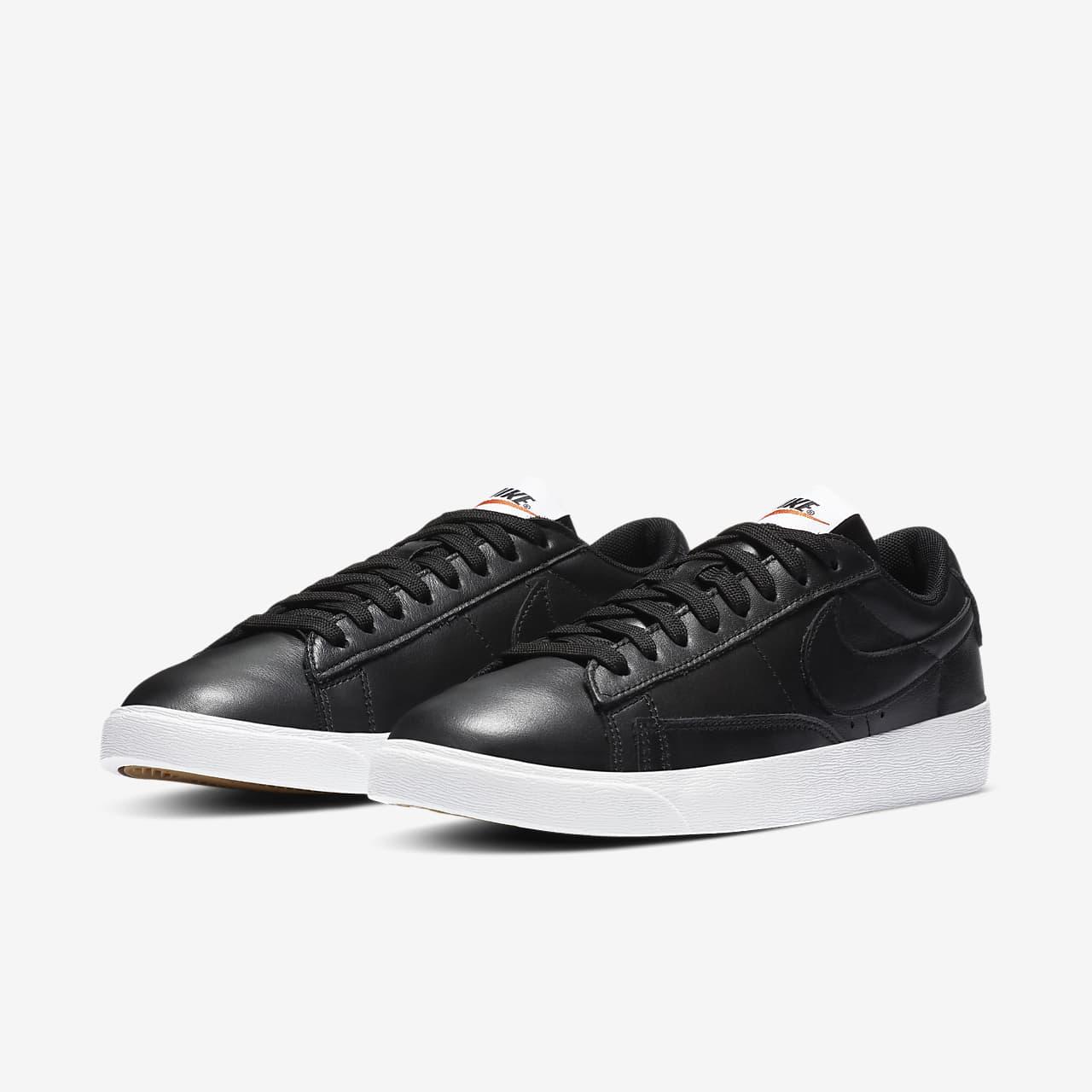 the latest 5df96 f7882 ... Nike Blazer Low LE Women s Shoe