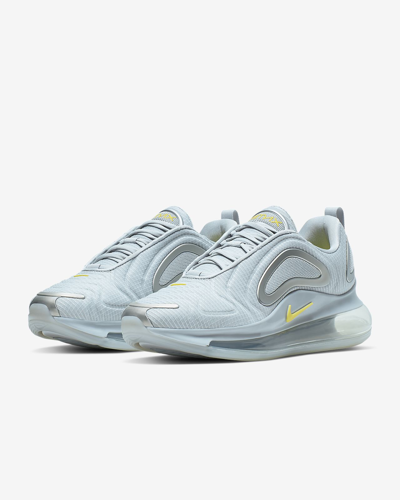 Nike Sportswear Air Max 720 (GS) Sneaker low schwarz