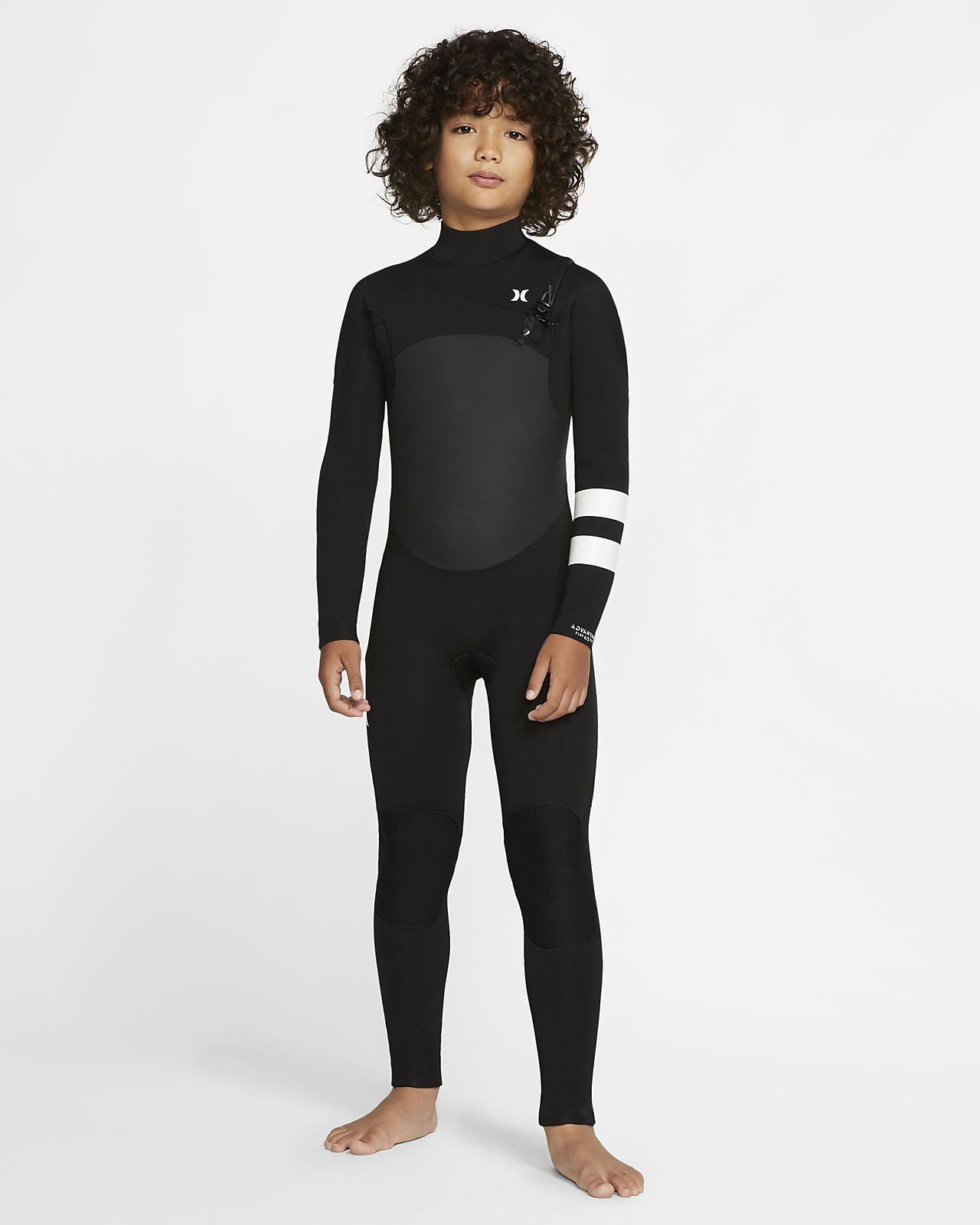 Hurley Advantage Plus 4/3 mm Fullsuit Neoprè - Nen/a