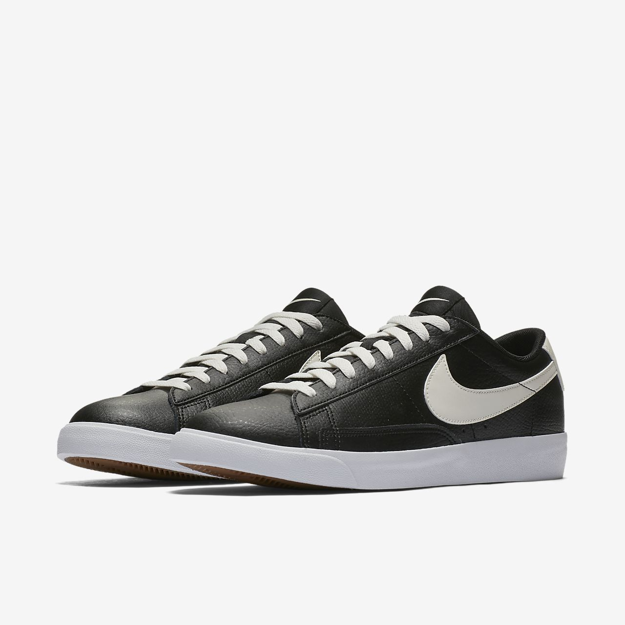 nike blazer low men's trainers wear