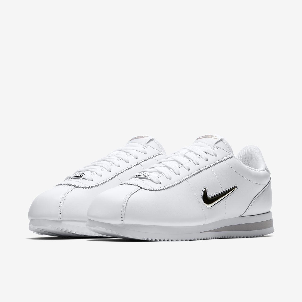 nike cortez heren schoenen