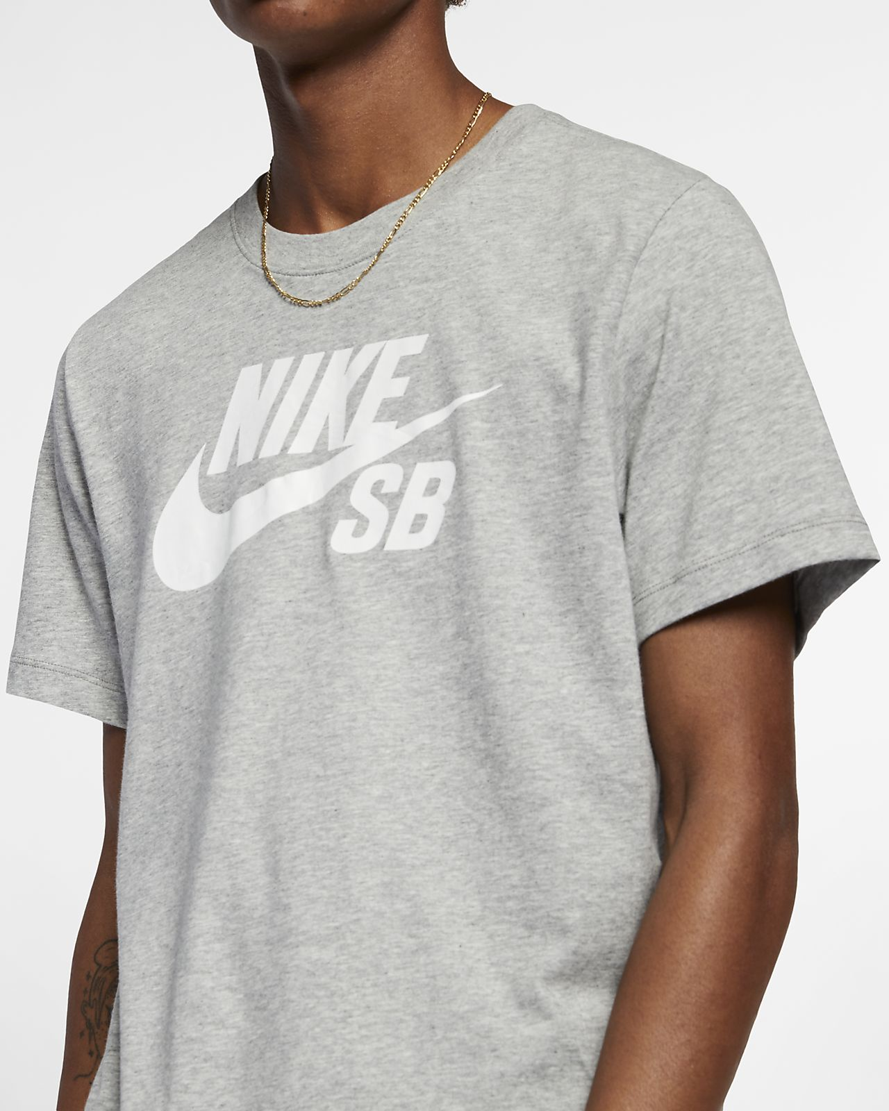 76c24e60 Nike SB Dri-FIT Skate T-Shirt. Nike.com