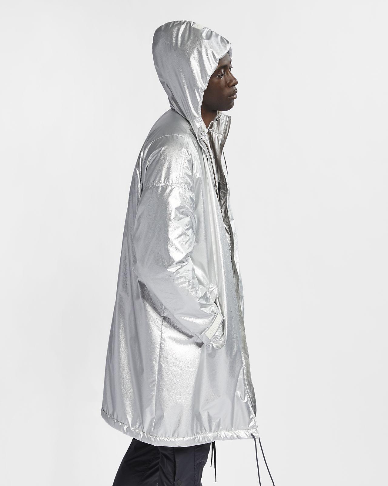532336e43 Nike x Fear of God Men's Parka. Nike.com GB