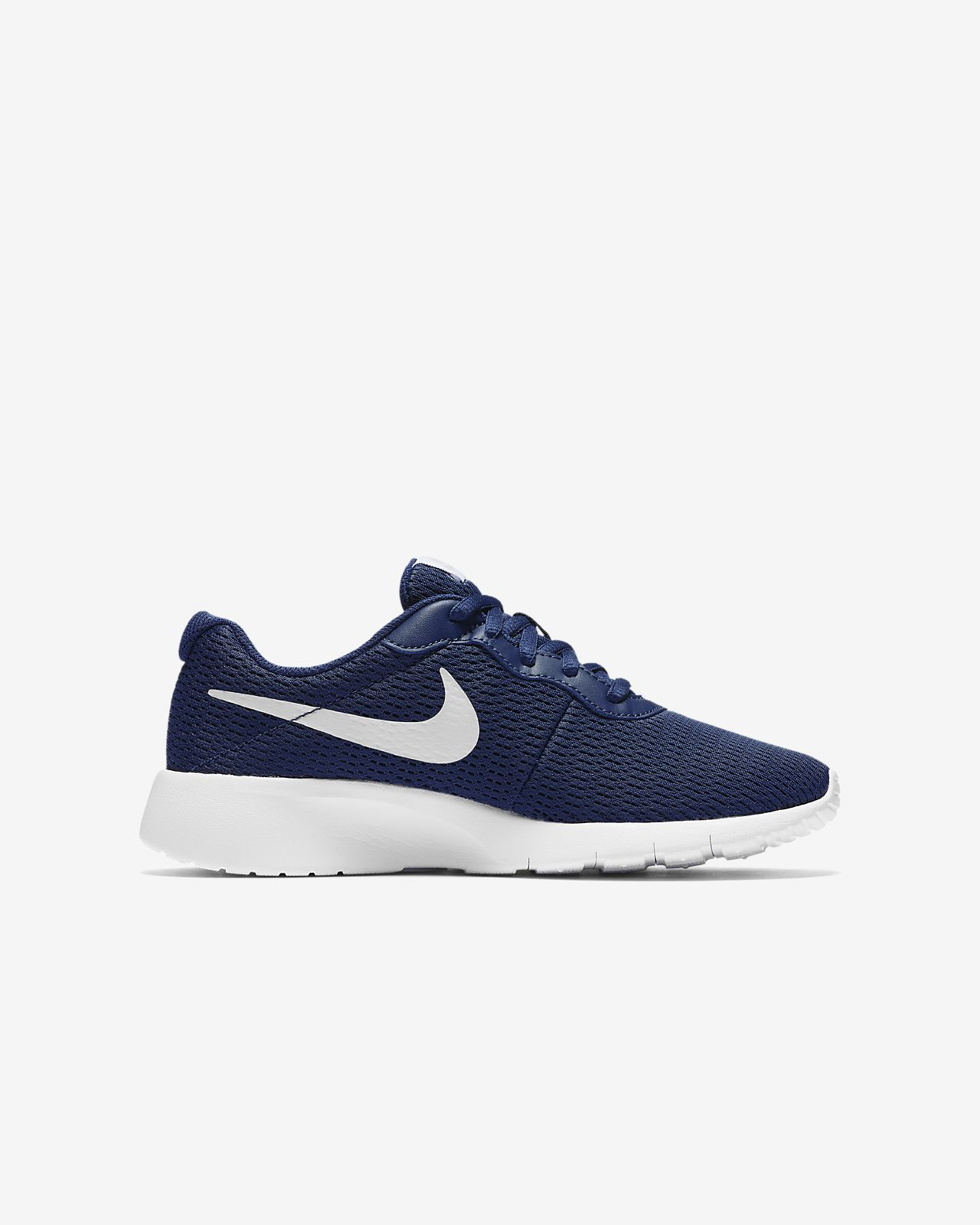 Chaussures Nike Tanjun grises garçon FxgPUTNjEt