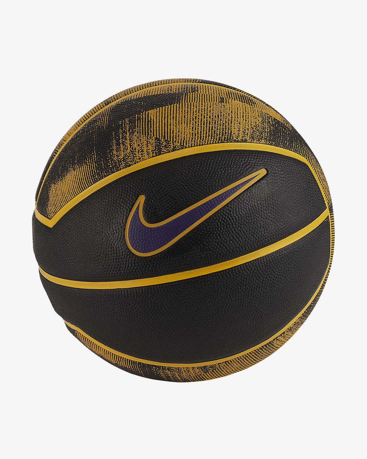 ลูกบาสเก็ตบอล LeBron Playground 4P