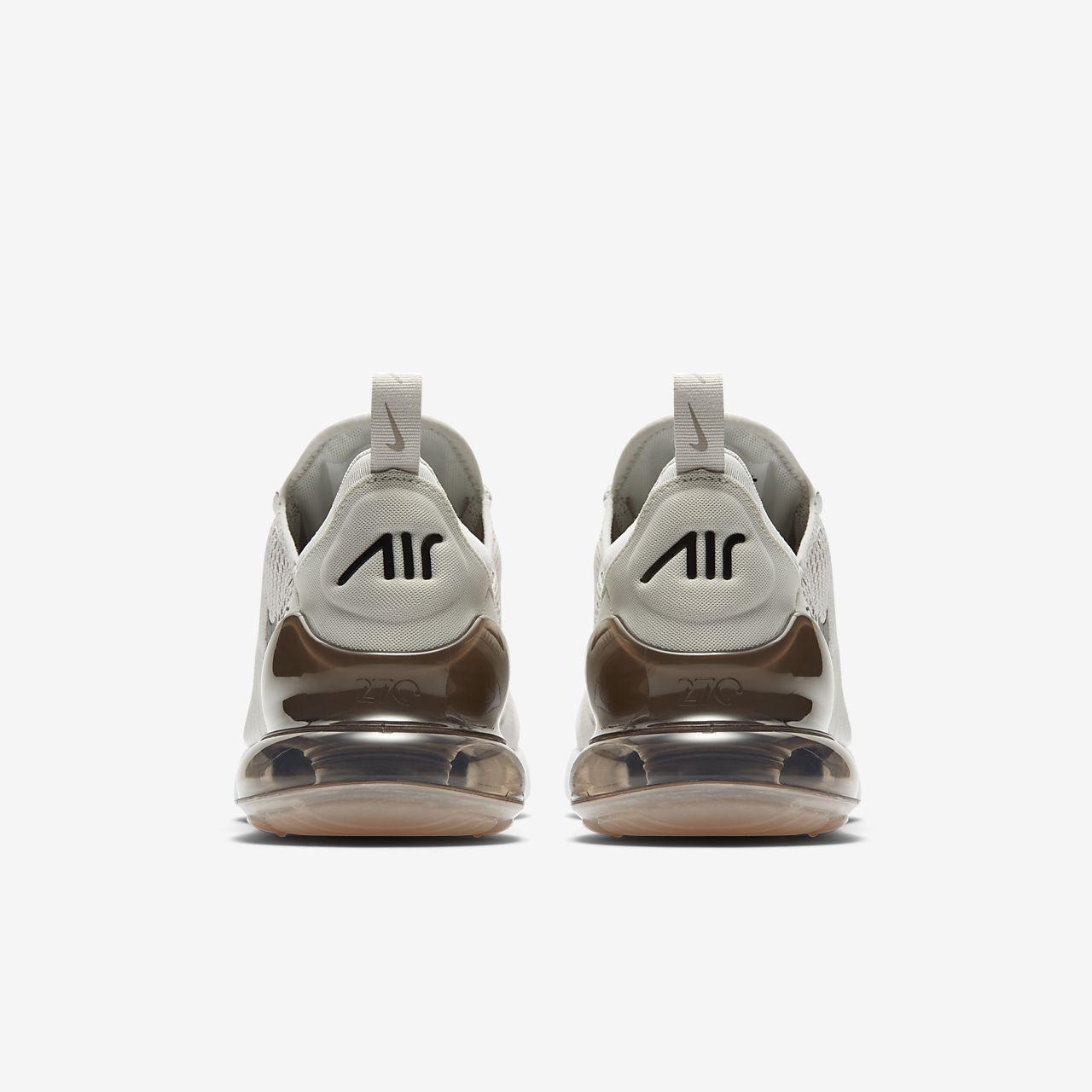 scarpa nike air max 270 uomo