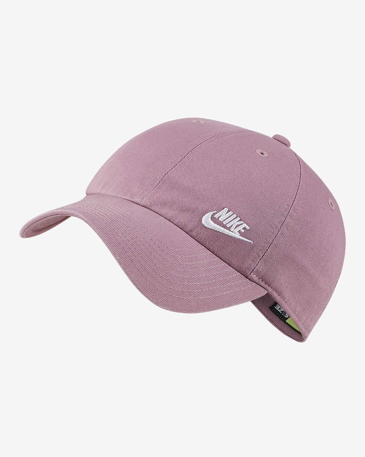 6b8724d938b Nike Sportswear Heritage 86 Futura Adjustable Hat. Nike.com