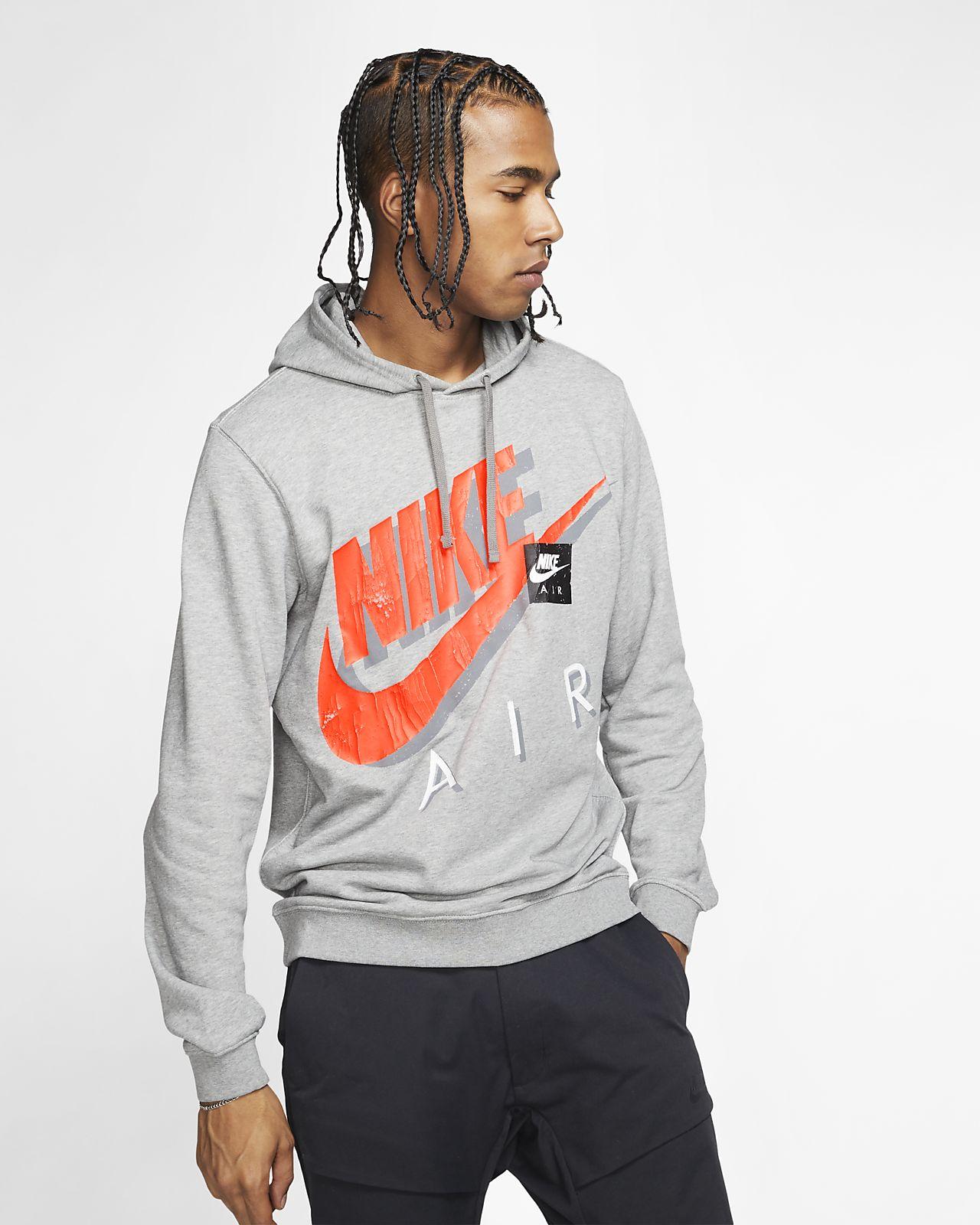 993897574a Nike Sportswear Men's Pullover Hoodie