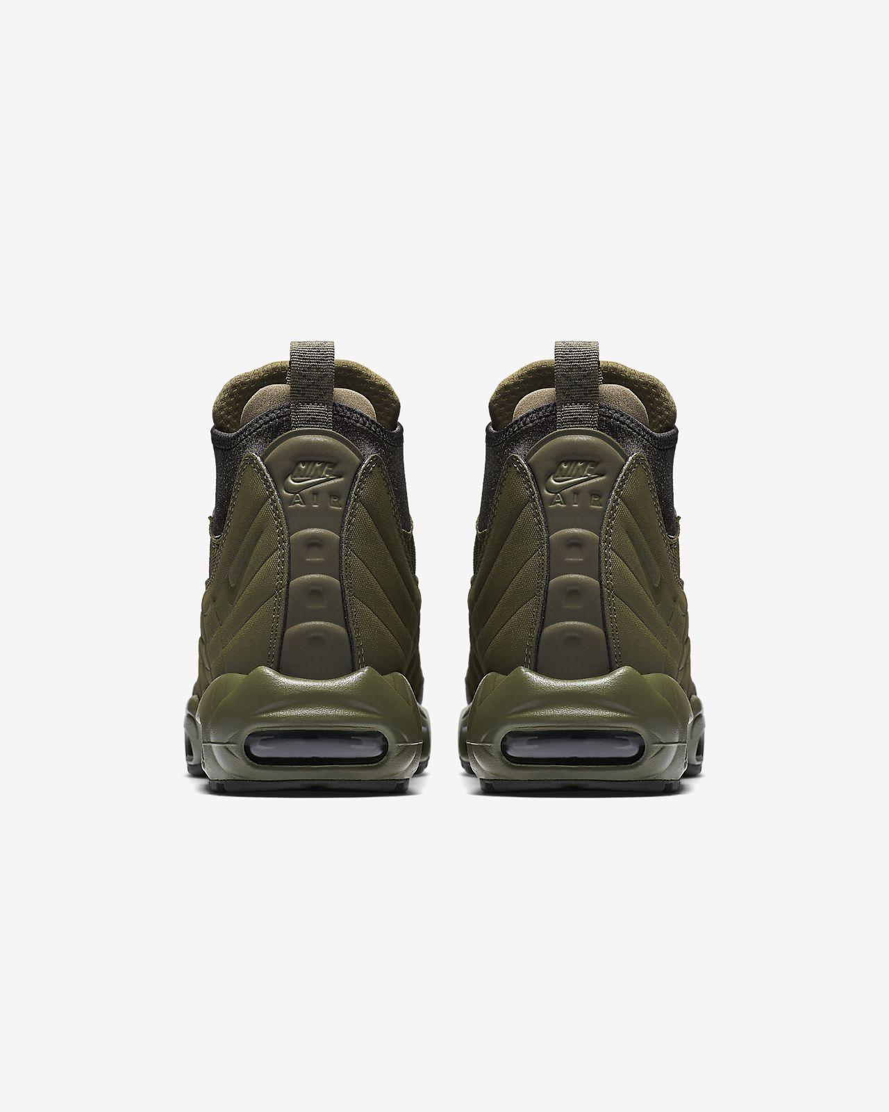 air max 95 boots 2016 nz