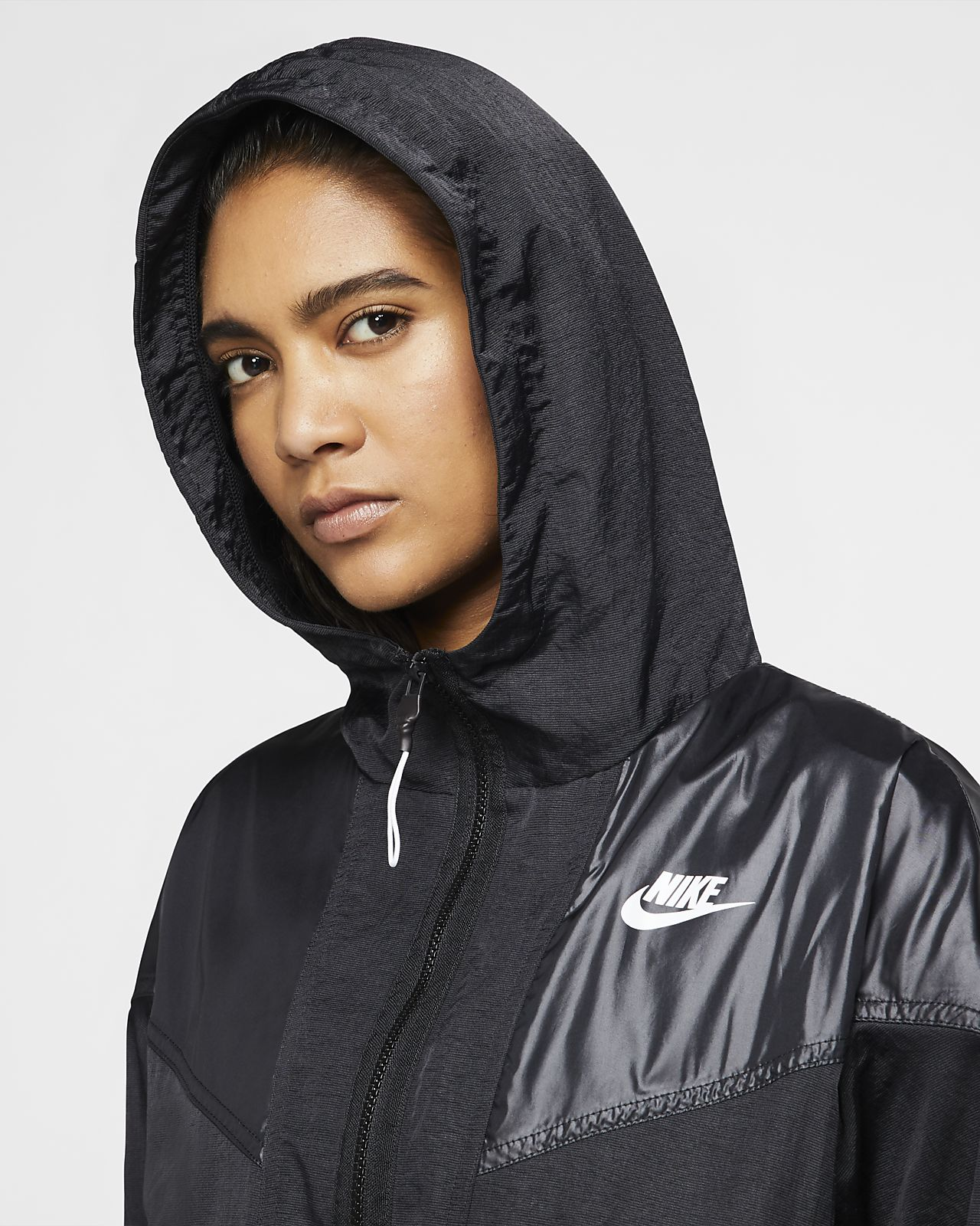 Nike NSW Tech Icon Windrunner Hoodie Bluza L 183cm