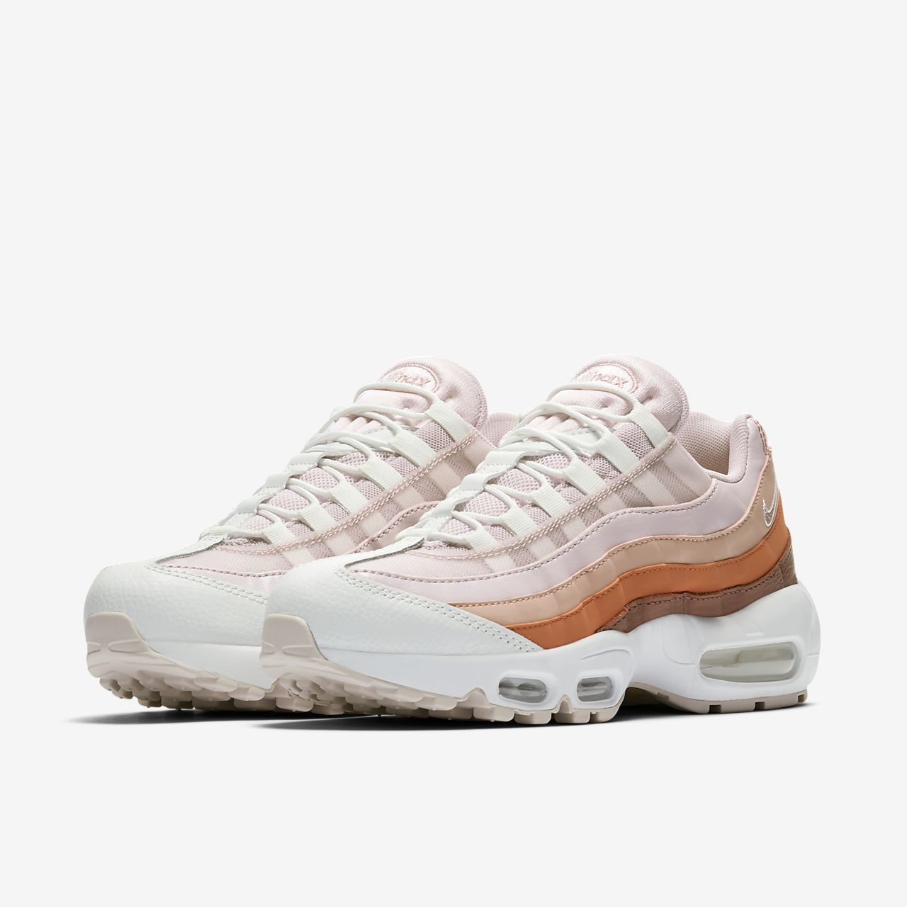 air max 95 nere donna