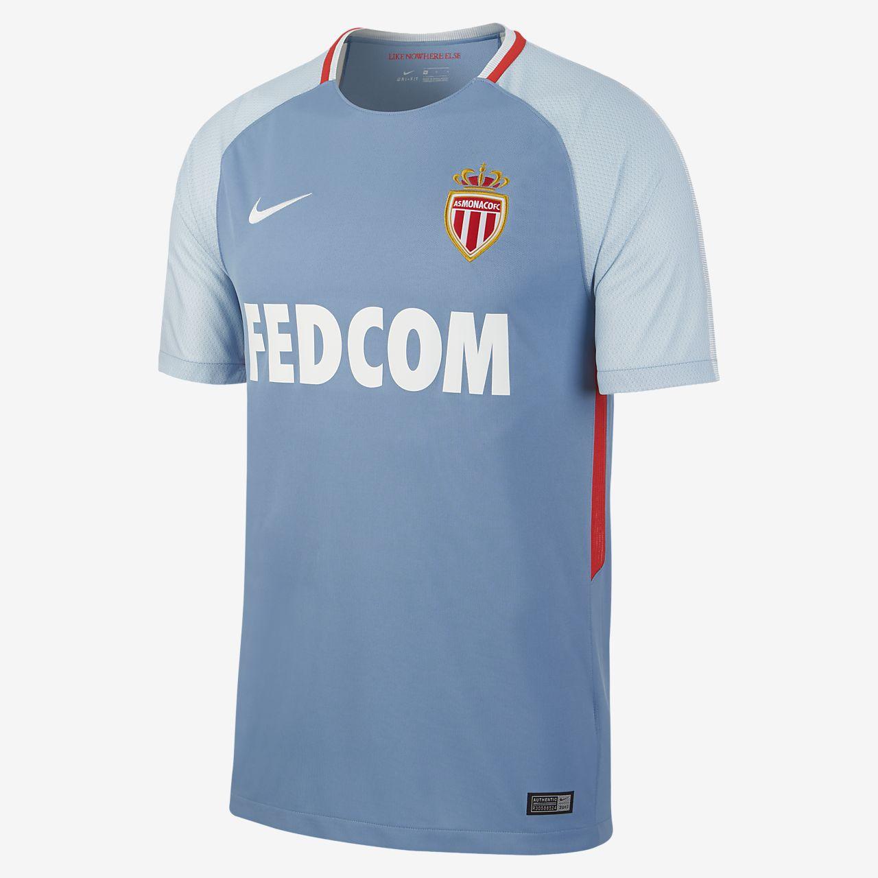 Maillot Domicile AS Monaco Vestes