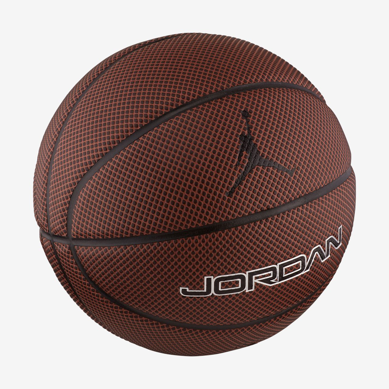 d059274d Piłka do koszykówki Jordan Legacy 8P (rozmiar 7). Nike.com PL