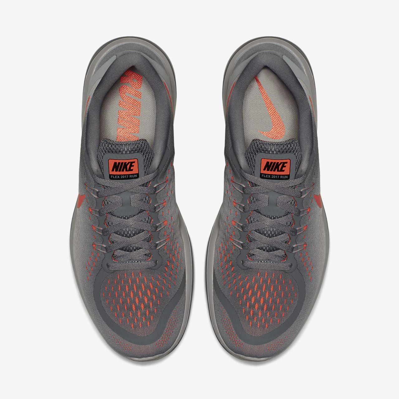 ... Nike Flex 2017 RN Men's Running Shoe