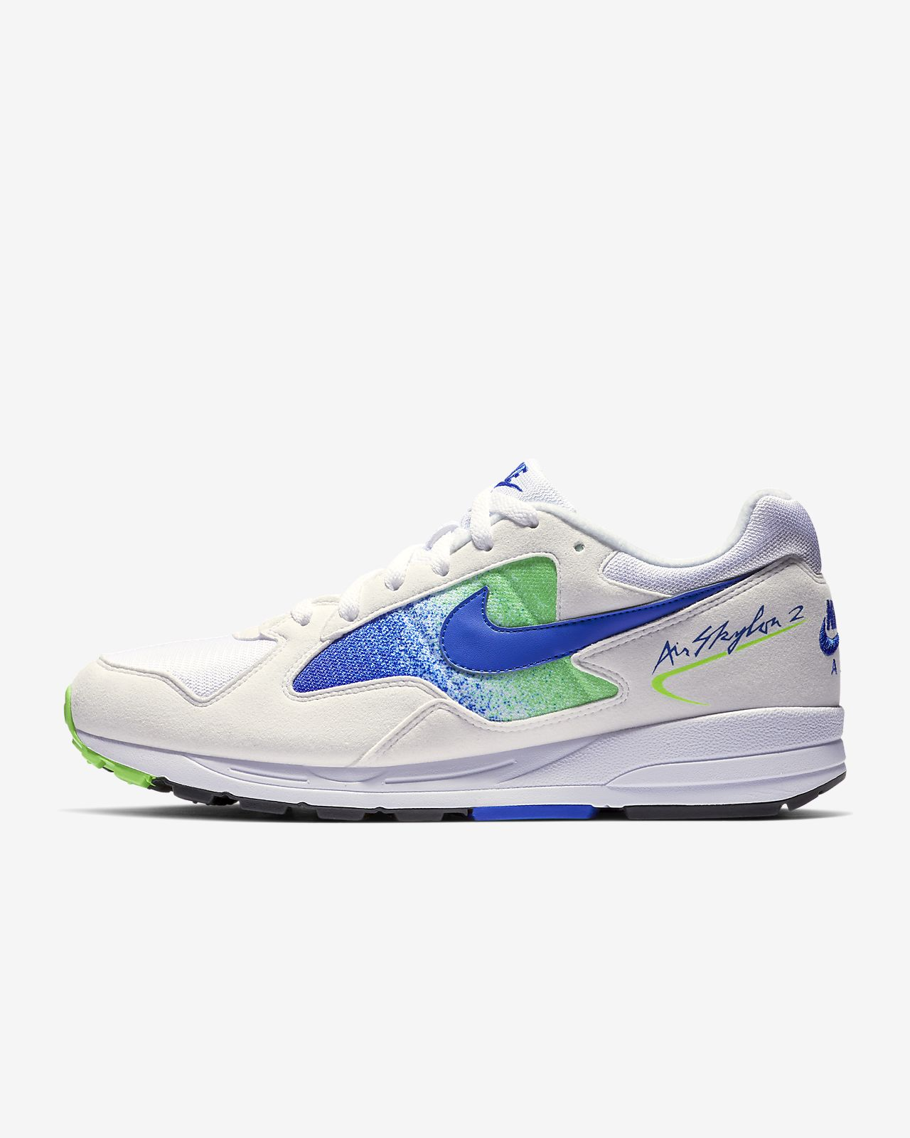 a000e6b6a9 Nike Air Skylon II Men's Shoe. Nike.com