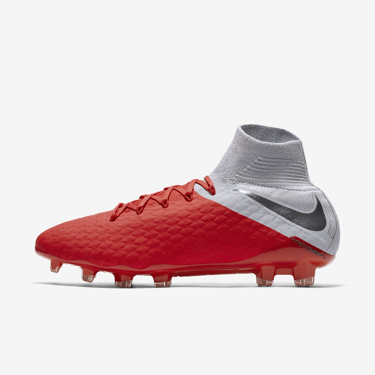 Nike Hypervenom Iii Pro Dynamic Fit Fussballschuh Fur Normalen Rasen