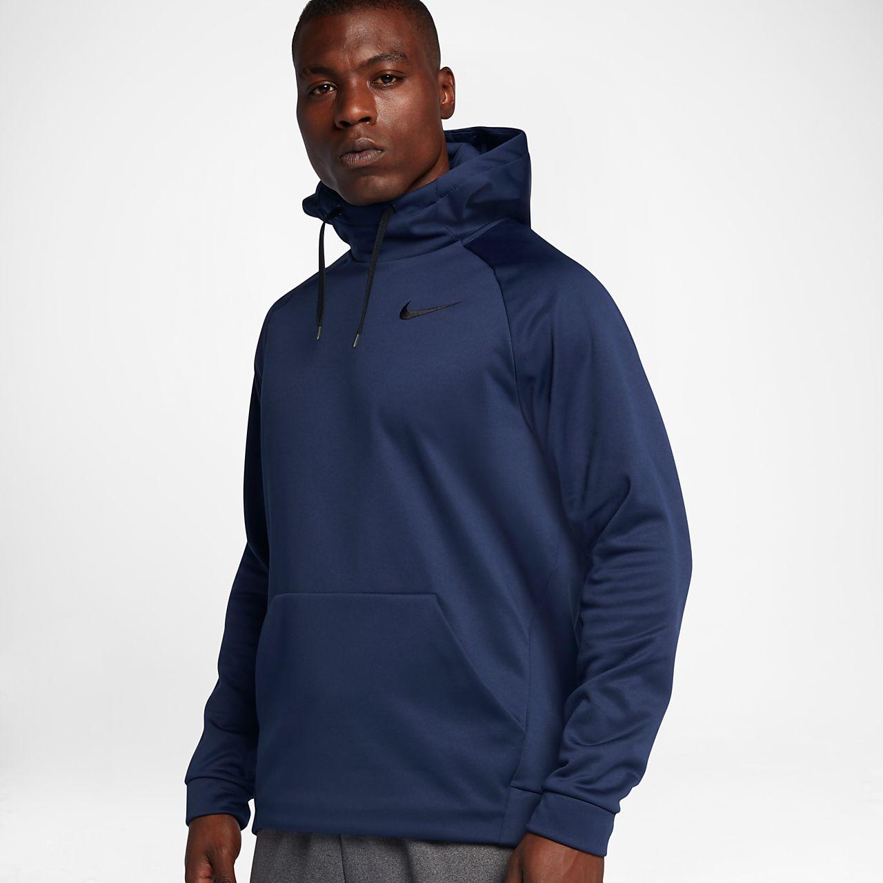 Low Resolution Nike Therma Men\u0027s Training Hoodie Nike Therma Men\u0027s Training  Hoodie