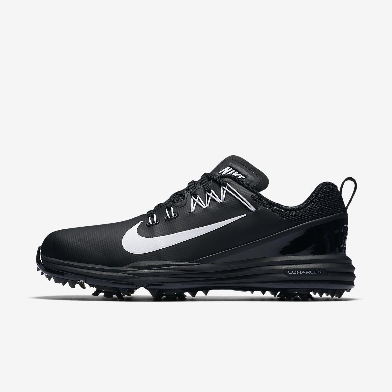 low cost 776a9 3593f ... Nike Lunar Command 2 Zapatillas de golf - Mujer