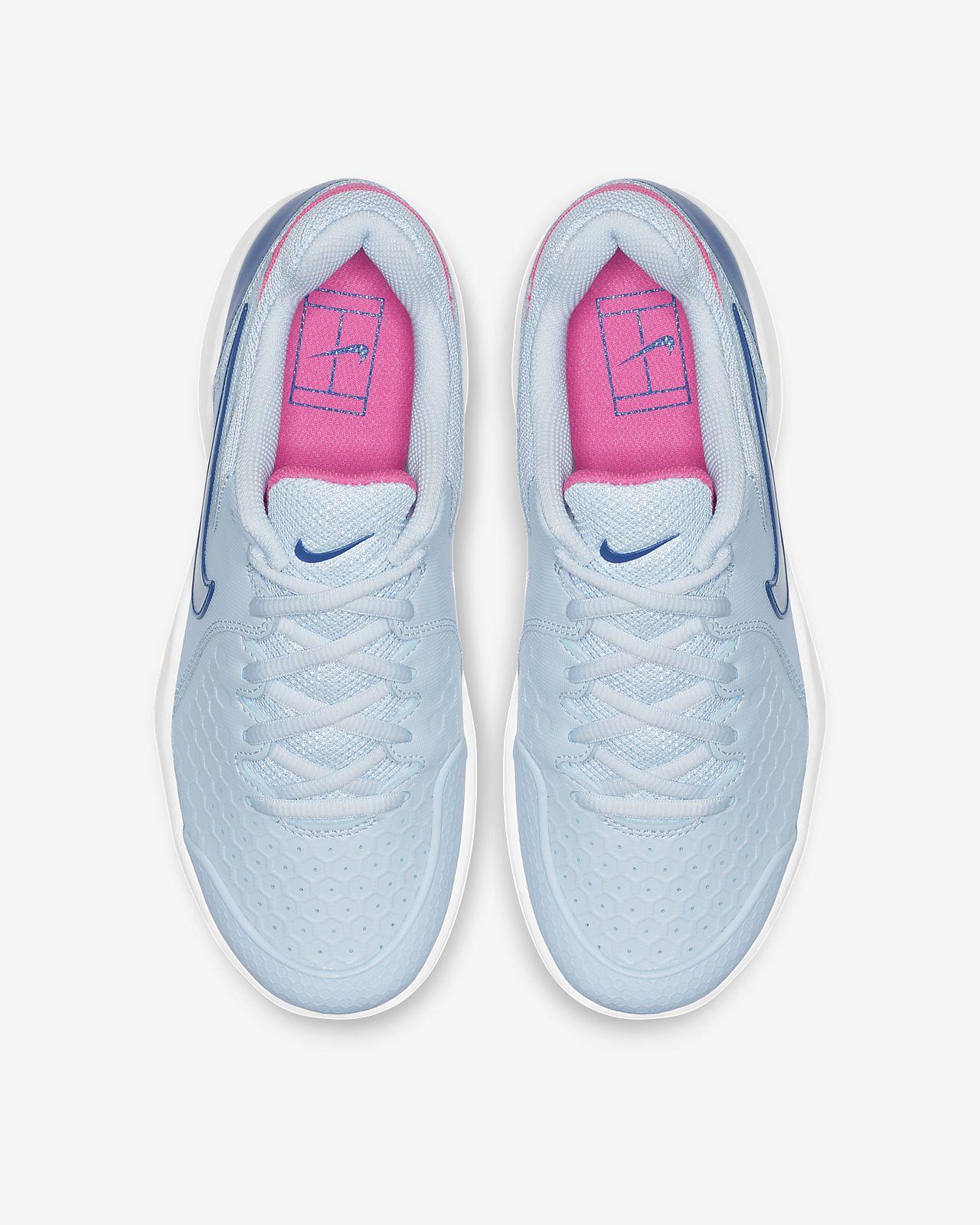 870c45cc85 NikeCourt Air Zoom Resistance Women's Hard Court Tennis Shoe. Nike.com
