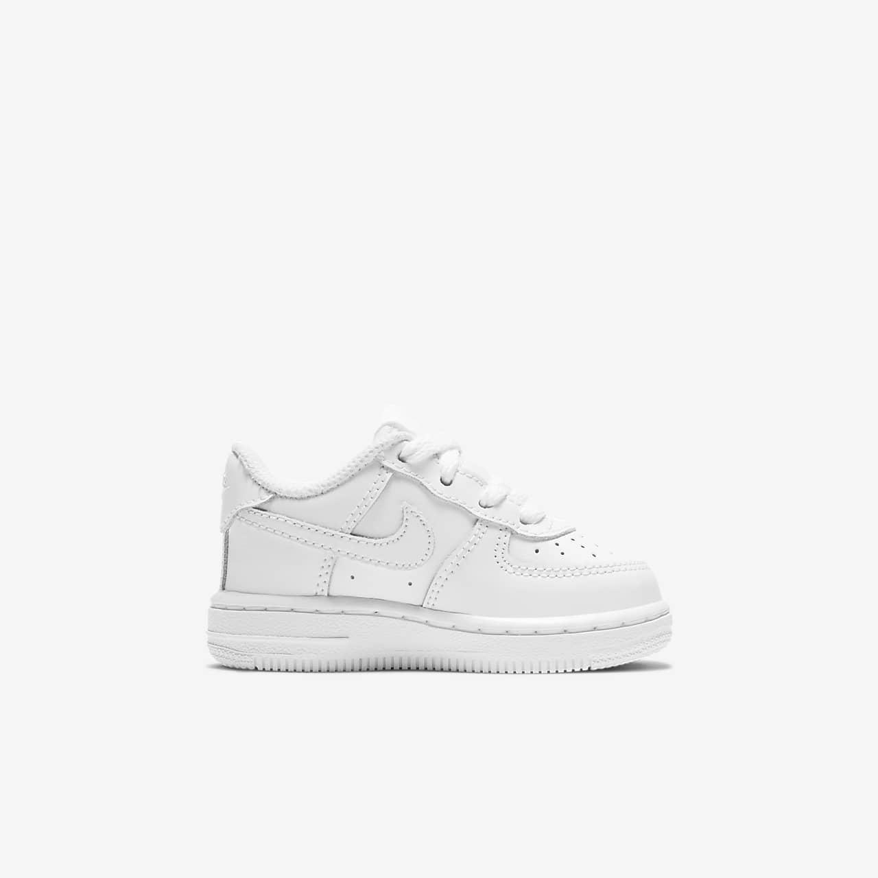 Nike Air Force 1 06 InfantToddler Shoe.