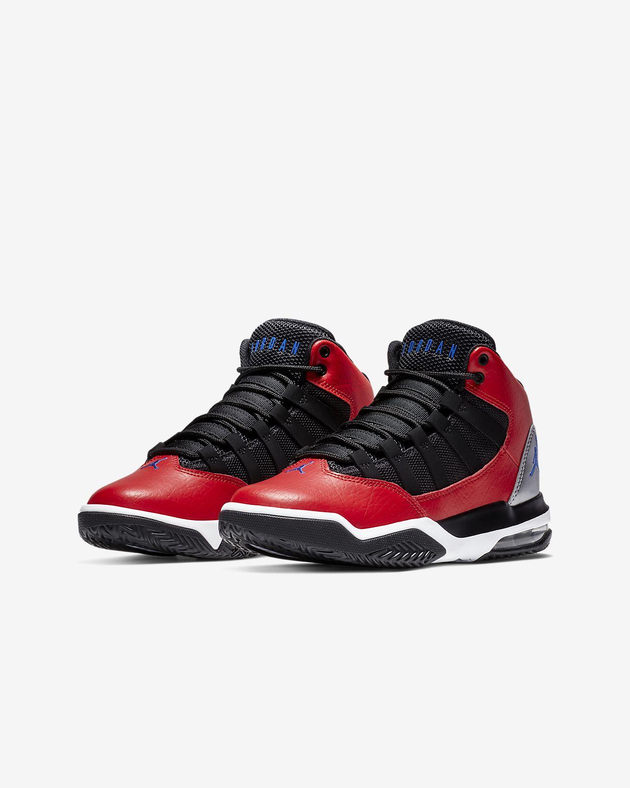 2b67076f49 Jordan Max Aura Older Kids' Shoe. Nike.com GB