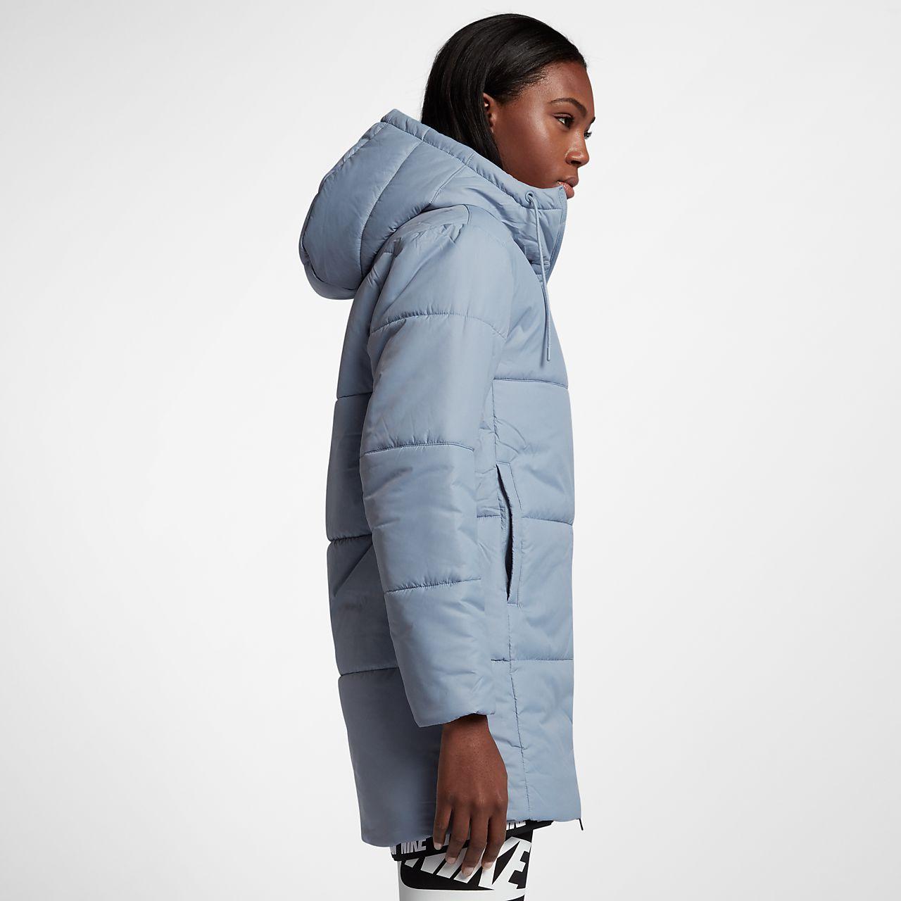 347 Femme Bonded Parka 804031 Femme nike Pour Nike Sportswear ASq5RL34cj
