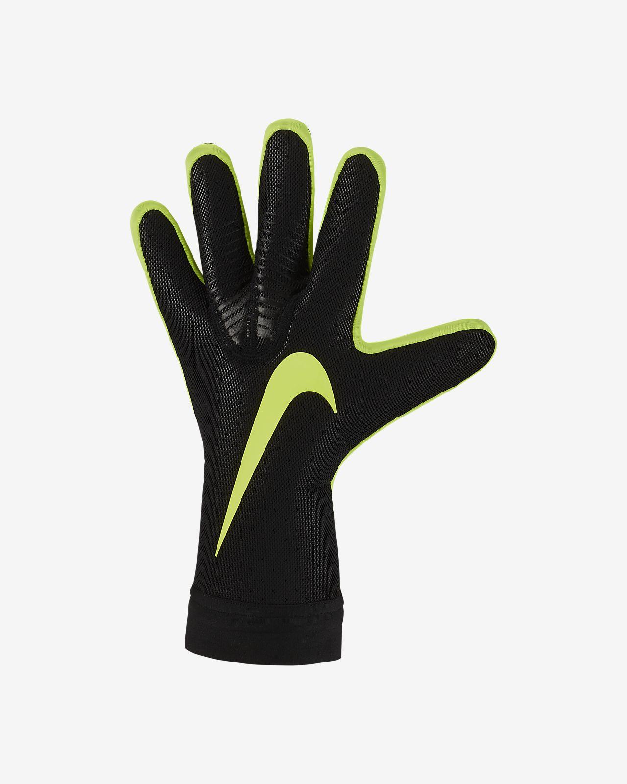 gran venta de liquidación comprar presentación Guantes de fútbol Nike Goalkeeper Touch Elite
